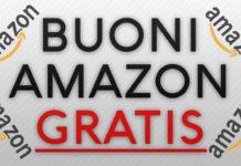 8e702914612640 Buoni Amazon gratuiti in occasione del Black Friday: ecco come riscattarli